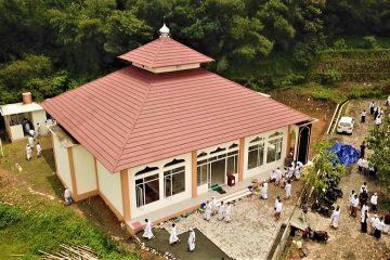 Pembangunan Sarana Ibadah